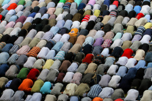 Finding the Prophet in his People