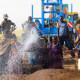 Underground water reserve discovered in drought-stricken Kenya
