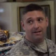 Watch what an American soldier says when he overhears anti-Muslim comments
