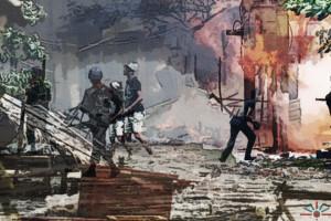 Fresh Attacks on Muslims in Myanmar by Hardline Buddhists