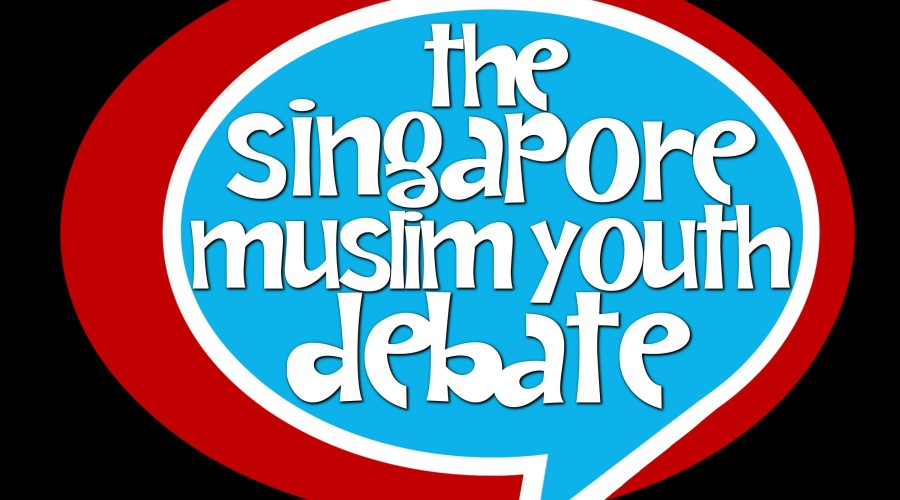 Event Review: The Singapore Muslim Youth Debate Grand Finals (2013)
