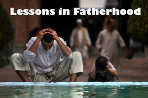Lessons from Fatherhood