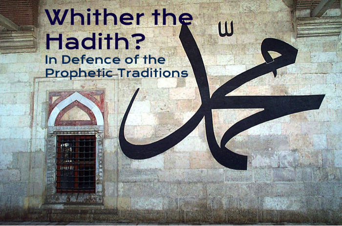 whither the hadith