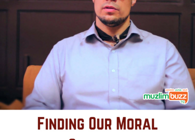 Finding Our Moral Compass