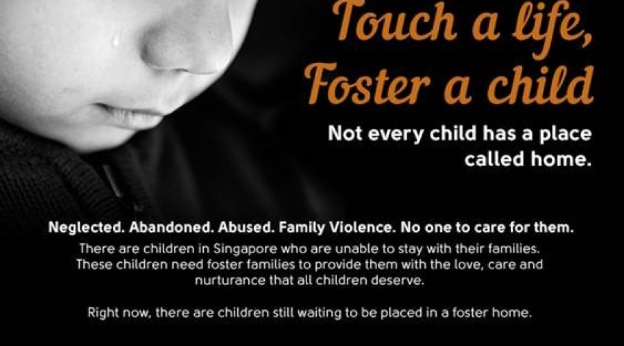 In Need: Muslim Foster Parents