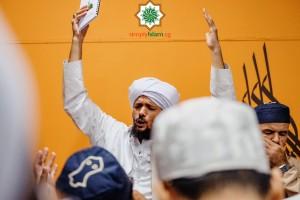 Habib Kadhim as-Saggaf on the Infinite Sublimity of the Salawat