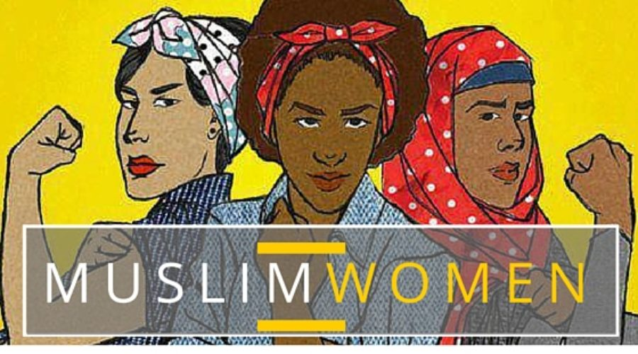 In This Week: 2 Great Muslim Women Are Representing Singapore in Their Respective Fields